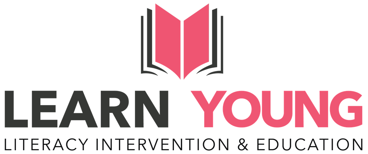 Learn Young Final Logo